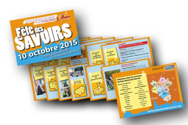 Programme «Fête des Savoirs 2015″