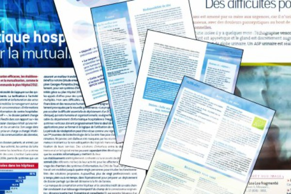 Presse et édition 1995-2011